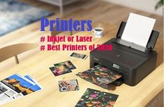 Types and Interfaces, Printer Buying Guide, Best Printers of 2021 Laser Printer, Inkjet Printer, Electric Hammer, Hp Sprocket, Black And White Printer, Portable Printer, Hp Officejet Pro, Small Computer, Best Printers