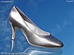 bottega del tacco modena - calzature PAOUL
