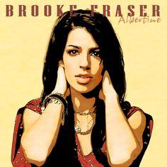 Brooke Fraser - Albertine @frAMOn