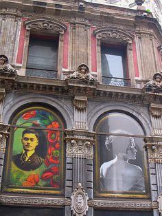 Museo del Estanquillo,Ciudad de México, Mexico