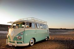 (0\_!_/0) WV ♠ #volkswagen #furgonetas #campercar