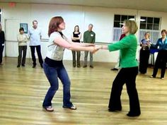 """Sam drops in to Kelly's weekly West Coast Swing class in Mill Valley, CA during a college break, and has a spontaneous dance for the students to """"Make It Hap. West Coast Swing Dance, Swing Dancing, Learn To Dance, Tribal Fusion, Happy Mom, Dance Videos, Diesel Punk, Humor, Post Apocalyptic"""