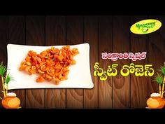 How to make Quick Homemade Sankranti Special Recipe