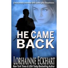 #Book Review of #HeCameBack from #ReadersFavorite - https://readersfavorite.com/book-review/he-came-back  Reviewed by Lisa McCombs for Readers' Favorite  Newlyweds Sean and Annie have an entire life of love and happiness to look forward to. With Sean's commitment to the military requirements of the Coast Guard, they knew their life would be an interesting one, but their plan to relocate from Florida to Seattle was firmly settled. Sean just had one more tour and the...