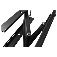 "Ematic Full Motion Mount 19-80"" - Black (EMW5306 ) : Target Tv Wall Mount Bracket, Wall Mounted Tv, Vesa Mount, Cord Management, Lcd Monitor, Aluminium Alloy, Shelf, Models"
