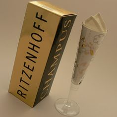 £16.99 designer gift for that special day. I love Ritzenhoff for their love of design.