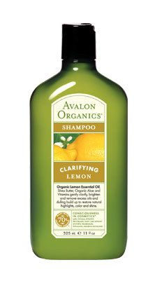 another great shampoo and i love that lemon smell lol