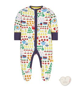 Little Bird by Jools Picnic Print All In One Little Bird By Jools, Little Birds, Cool Kids Clothes, Babies Clothes, Gender Neutral, My Girl, Jools Oliver, Cute Babies, All In One