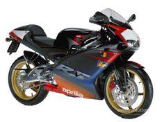 aprilia rs125 2003-2005