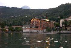 Hotel Lake Garda Italy - Hotel Gardenia a Lago