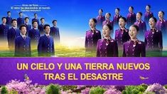 All people celebrate the arrival of God's kingdom on earth. Watch this gospel choir music video to have a taste of the joyful spectacle of the arrival of God's kingdom. Popular Worship Songs, Praise And Worship Songs, Worship God, Praise God, Worship Dance, Video Gospel, Gospel Music, Christian Movies, Christian Music