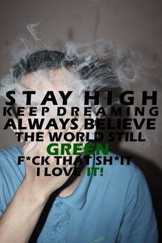 #LegalizeIt #SmartStoner