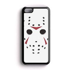 HAlloween Hockey Mask AM iPhone 5c Case Fit For iPhone 5c Rubber Case Black Framed FRZ http://www.amazon.com/dp/B016NNSKBI/ref=cm_sw_r_pi_dp_jOcmwb0F704SE