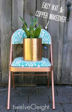 4 Fabulous DIY Furniture Makeover   The Handmade Hangout   Link Party   www.madewithHAPPY.com