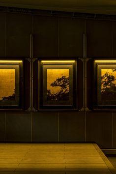 art installation at Tokyu Plaza Shibuya Fukuras – artless Inc.   news & archives News Archives, Sky Bar, Rooftop Lounge, Art Installation, Art Direction, Sculpture Art, Artworks, Tokyo, Painting