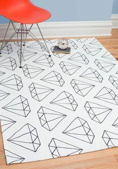 diamond carpet