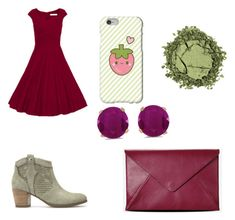 """An Unlikely Color Combination"" by juneisbest ❤ liked on Polyvore featuring Geox, Maison Margiela, Samsung and BillyTheTree"