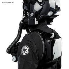 STAR WARS™ Imperial TIE Pilot Ensemble