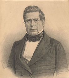 "Adolf Ivar Arwidsson (7 August 1791 – 21 June 1858) was a Finnish political journalist, writer and historian. *** ""Swedes we are not / no-longer, Russians we do not want to become, let us therefore be Finns."""