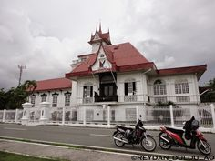 Aguinaldo Shrine in Kawit, Cavite Philippine Houses, Mansions, House Styles, Home Decor, Decoration Home, Manor Houses, Room Decor, Villas, Mansion