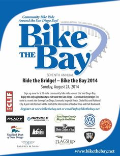 Bike the Bay_2014