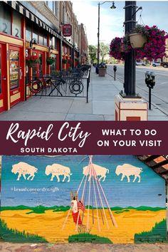 Rapid City South Dakota, South Dakota Vacation, South Dakota Travel, North Dakota, Usa Travel Guide, Travel Usa, Canada Travel, Hawaii Travel, Travel Guides