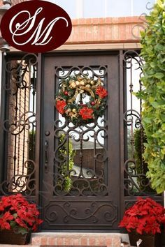 """Knotty Alder Front Entry Door 36"""" X 80"""" Classic design with two full sidelights. Description from pinterest.com. I searched for this on bing.com/images"""