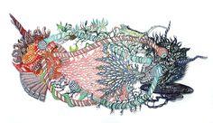 Kako Ueda - Artists - George Adams Gallery