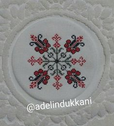 Hand Embroidery Design Patterns, Palestinian Embroidery, C2c, Pattern Design, Diy And Crafts, Cross Stitch, Canvas, Cross Stitch Embroidery, Scrappy Quilts