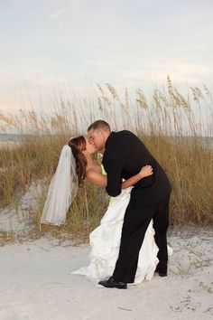 Holmes Beach Florida Clearwater Wedding Locations Tampa Bay Area St Pete Reception Photographers Marriage