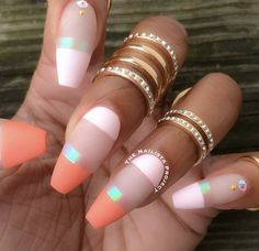.Best Summer Nails