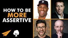 How To Be More ASSERTIVE - #BelieveLife