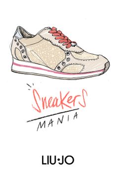 With Sneakers Mania you will definitely sport the coolest street style looks for the Spring 2014! Be casual in denim, or chic in a mini dress… These and many more outfits to get inspired from.
