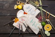 Lovewild Herbal Tea Gift Set: Brew up a special gift with these tea infusers, blends, kettles, and other tea products