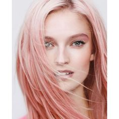Top 10 Best Hair Color Trends for Women 2016 featuring and polyvore,