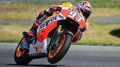 IMGP: JAP FP3, Marquez da record, Dovi e Rossi inseguono | Infomotogp.com