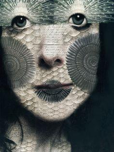 Masks | Flickr - Photo Sharing! Sarah Jarrett