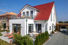 Haus Quistorp - Außenansicht