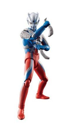 """Best Price Ultraman Zero 6.25"""" Ultra-Act Figure Buy online and save - http://wholesaleoutlettoys.com/best-price-ultraman-zero-6-25-ultra-act-figure-buy-online-and-save"""