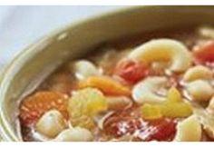 Tuscan Vegetable Stew