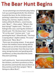 Fun Family Trips To Keep Everyone Happy Reggio Emilia, Early Childhood Education, Early Education, Primary Education, Early Learning, Kids Learning, Mobile Learning, Learning Quotes, Observation Examples