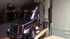 34 Best FREIGHTLINER CASCADIA images in 2016 | Custom trucks