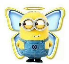 Angel minion