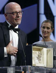 """Festival de Cannes : la Palme d'Or pour """"Dheepan"""" de Jacques Audiard"""