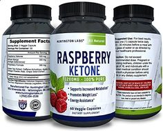 Fat Fast Shrinking Signal Diet-Recipes  - Pure Raspberry Ketones Supplement - Natural Fat Burner & Appetite Suppressant - Boosts Metabolism - Reduces Belly Fat Fast - Weight Loss Product for Men & Women - 60 Capsules - Huntington Labs www.4myprosperity... - Do This One Unusual 10-Minute Trick Before Work To Melt Away 15+ Pounds of Belly Fat