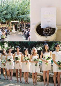 Rachel & Justin   DIY Wedding at Barndiva - Snippet & InkSnippet & Ink