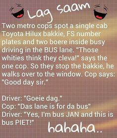 African Jokes, Good Day Sir, Wedding Jokes, Afrikaanse Quotes, Laugh At Yourself, Twisted Humor, Best Quotes, Quotes Quotes, Qoutes