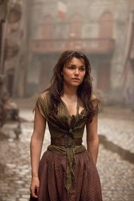 Photo from Les Miserables