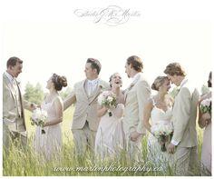 Edwards Ontario Country Wedding - Studio G.R. Martin Photography - Ottawa wedding photographers - Country Chic Wedding - Ottawa country wedding photographers - Diy Country Wedding Ideas - Enzoani Wedding dress