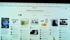 Pinterest drawing interest from small-business owners  Ease of use a real selling point; trails only Facebook, Twitter in popularity.   Courtesy of the Social Network for Expatriates at, www.mexico-myspace.com